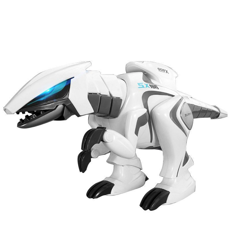 诸城恐龙智能电动玩具
