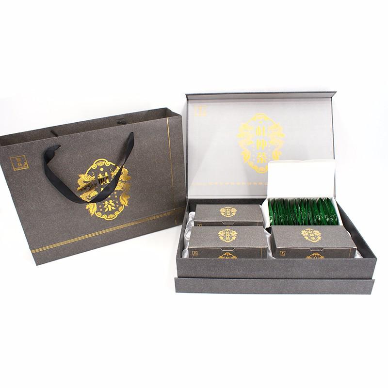 杜仲茶旅行装礼盒(60g*4)